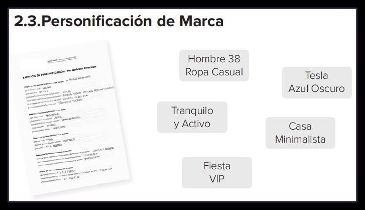 PersonificacionMarca