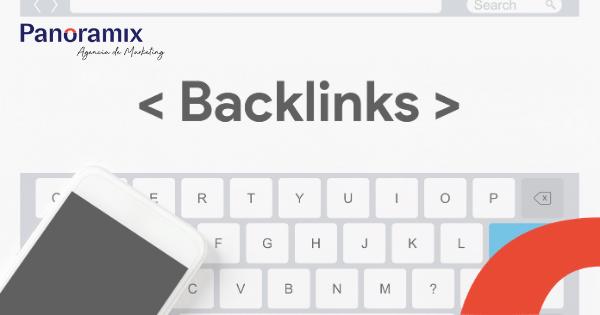 Backlinks Enlaces Externos